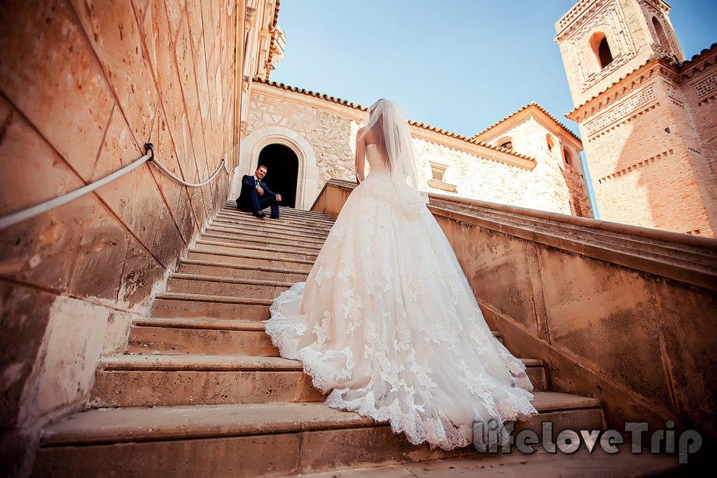 обязательства вступающих в брак в Испании