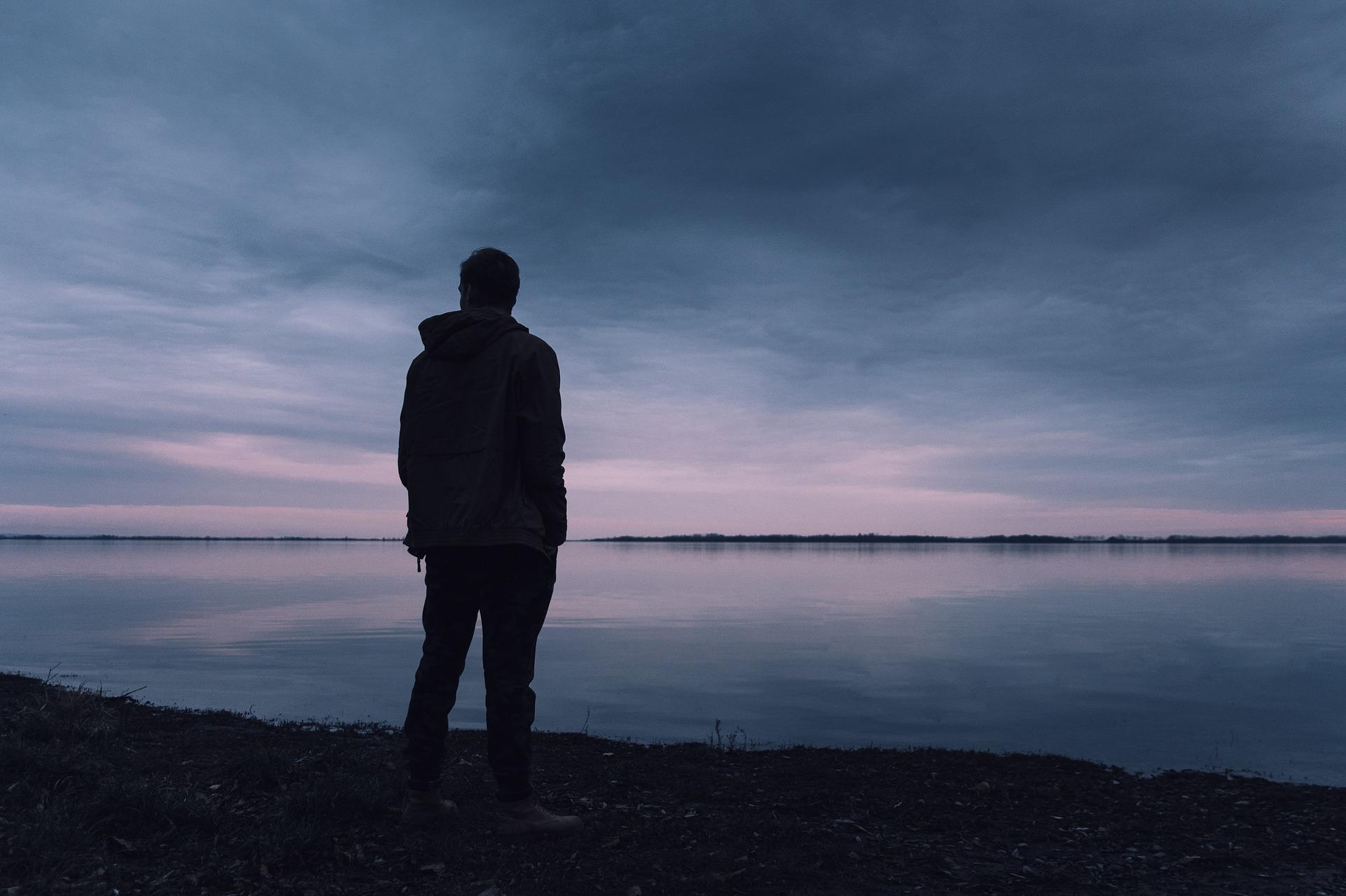 если одиночество - ваш сознательный выбор, значит вам не время строить отношения