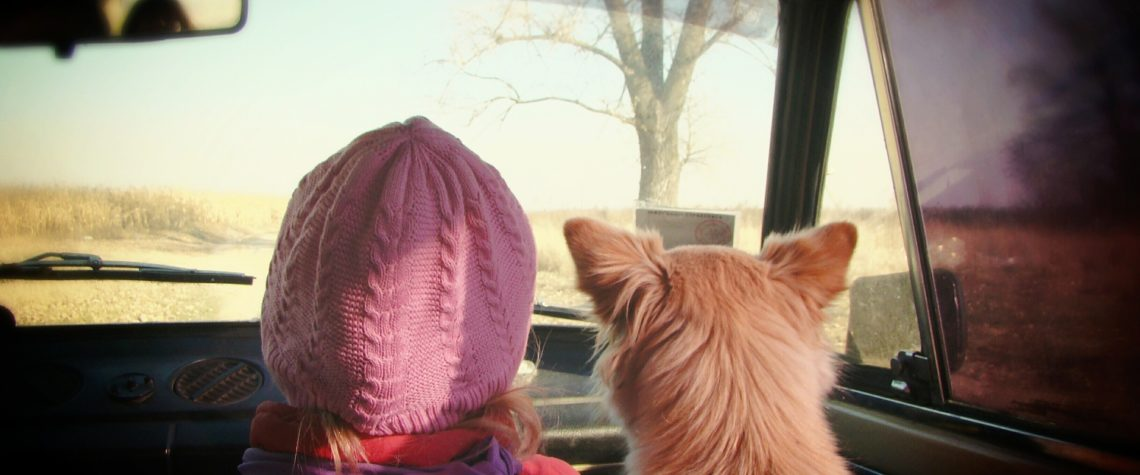 не перевозите маленьких детей на переднем сидении авто