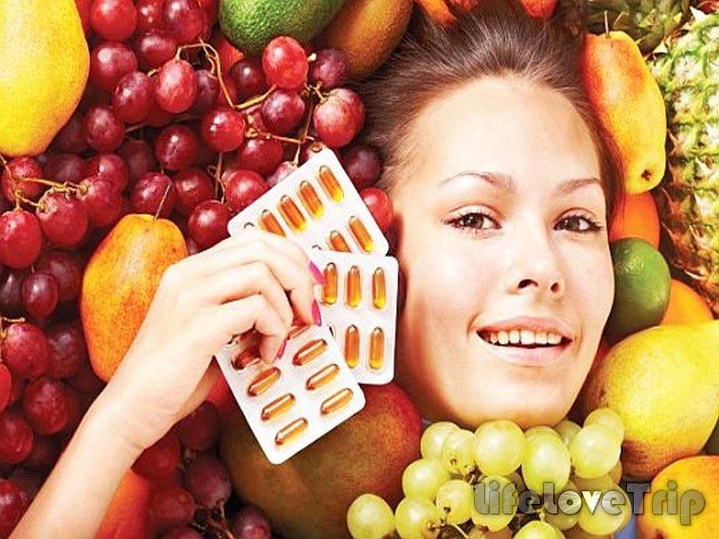 витамины и микроэлементы необходимы вашим волосам