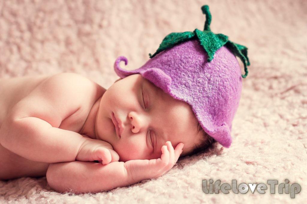 сделанные фото вашего малыша - память на всю жизнь