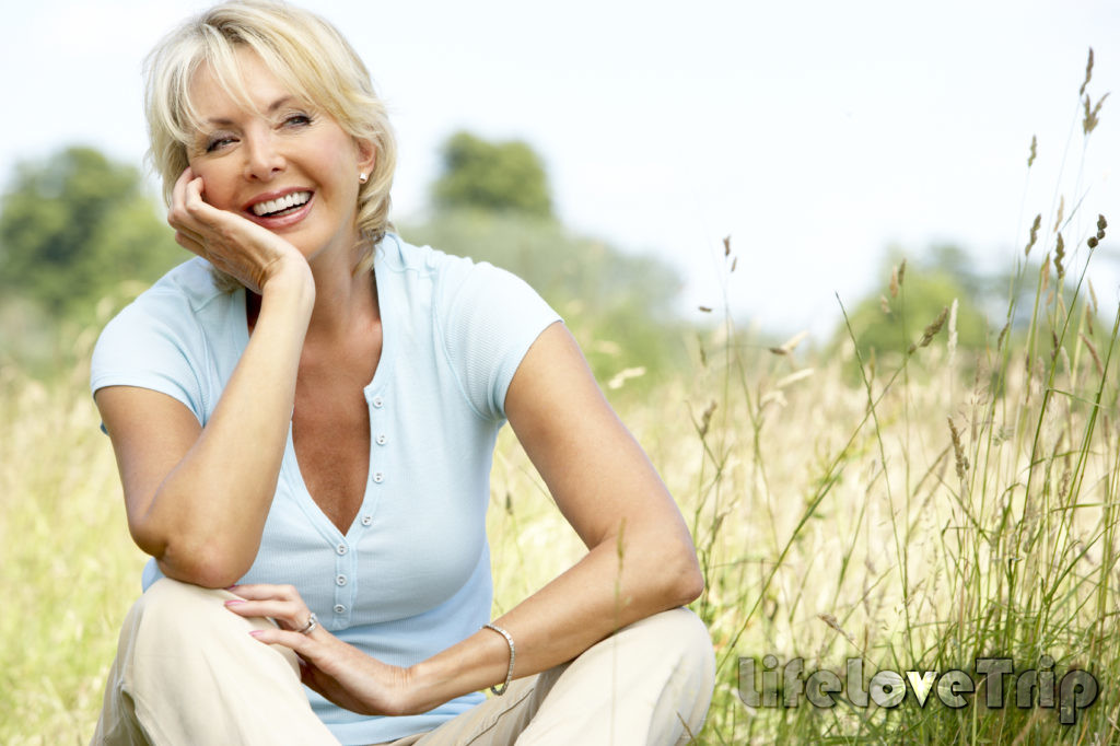 основы женского здоровья