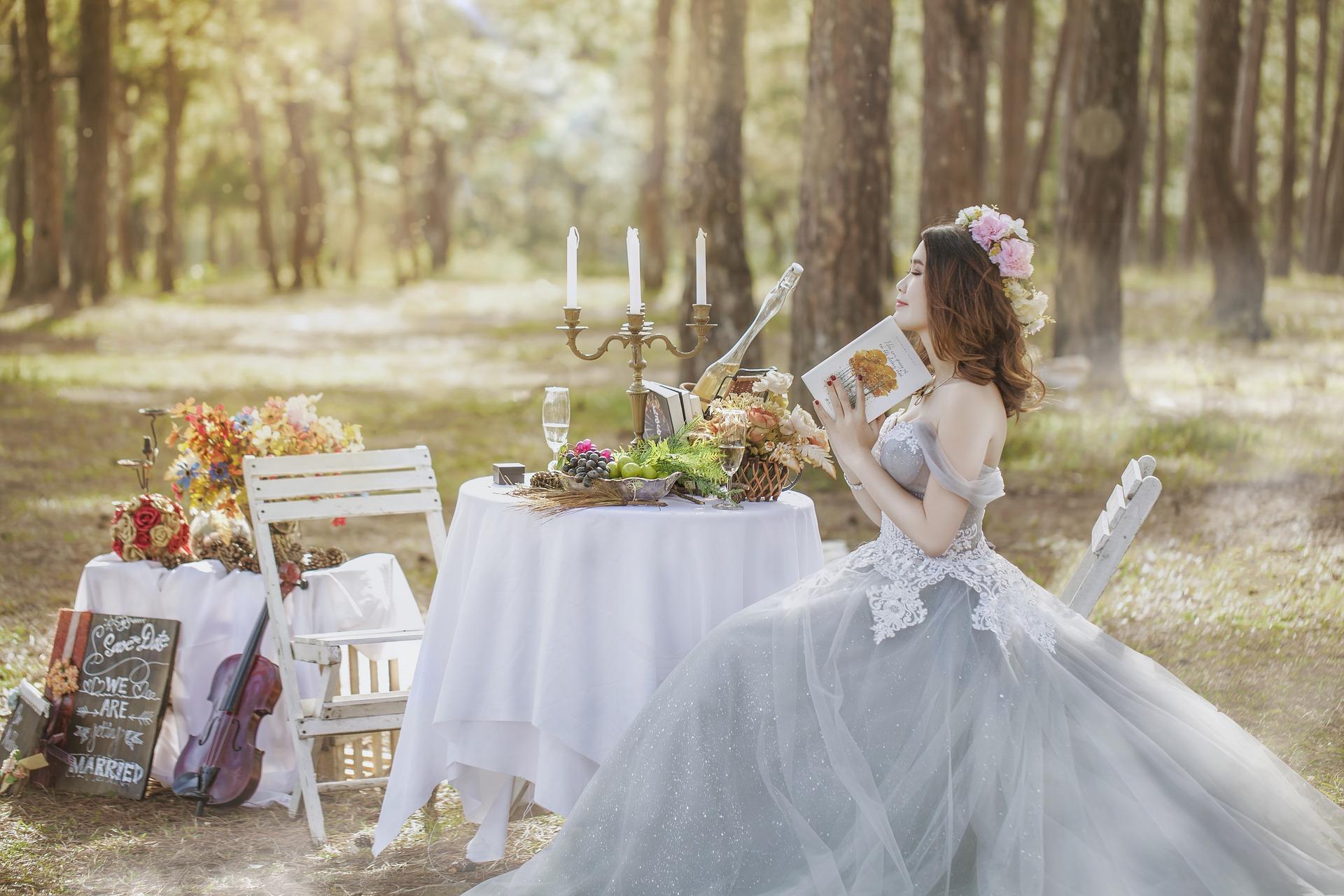 планируйте свадьбу вместе