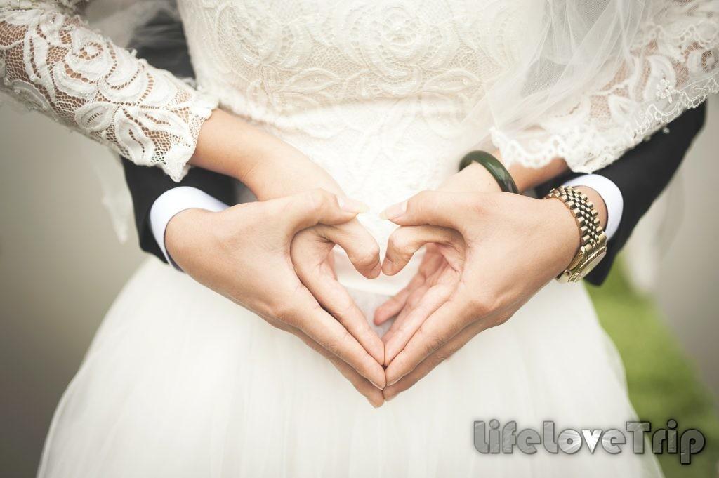 планирование свадьбы убережет ваши нервы