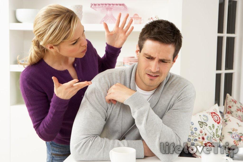 Если враньё вбило клин в ваши отношения, то не следует делать вид, что ничего не происходит.