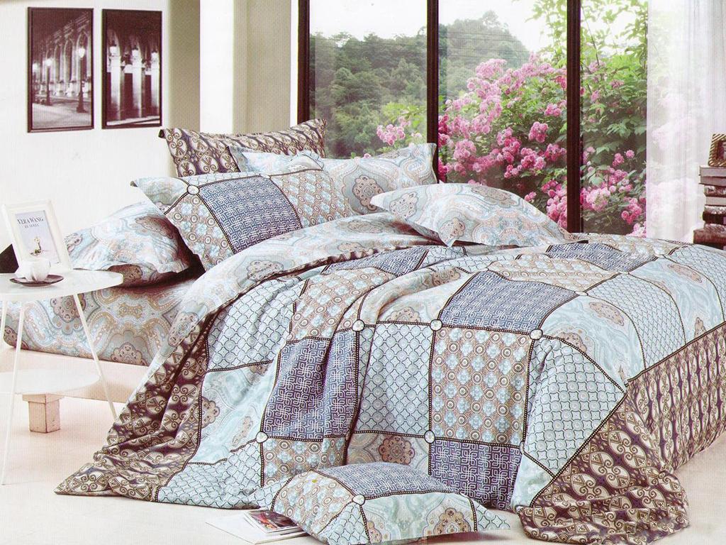 мягкое постельное белье залог хорошего сна