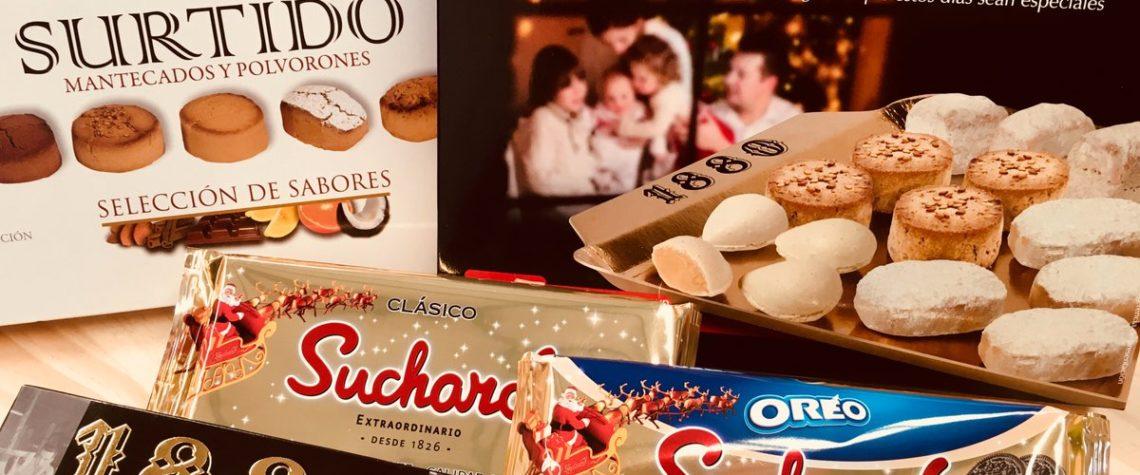лучшие десерты на испанском рождественском столе