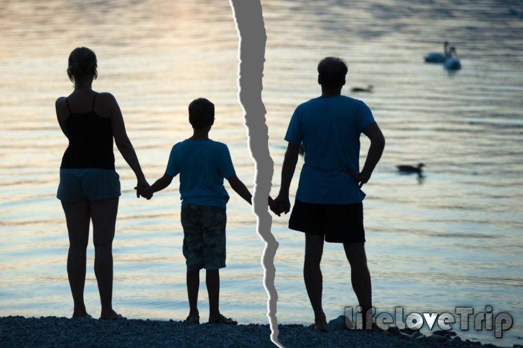развод в Испании не повод забыть о родительских обязанностях