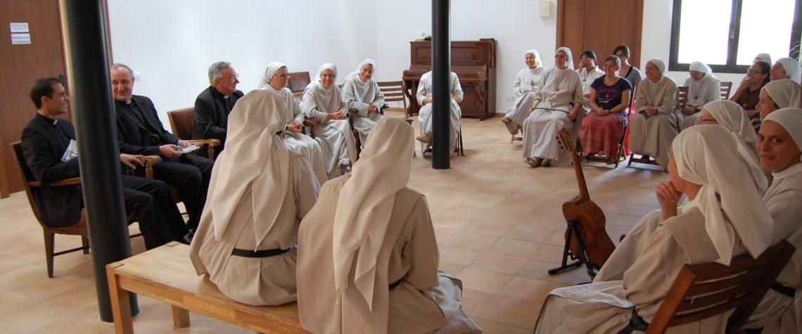 Где можно получить высшее религиозное образование в Испании