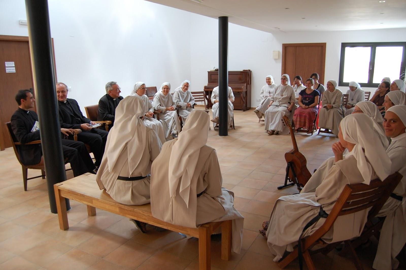 Закрытые образовательные учреждения Испании имеют вековую историю.