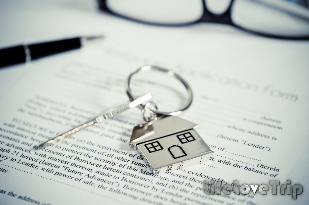 проверяйте все документы с юристом перед подписанием