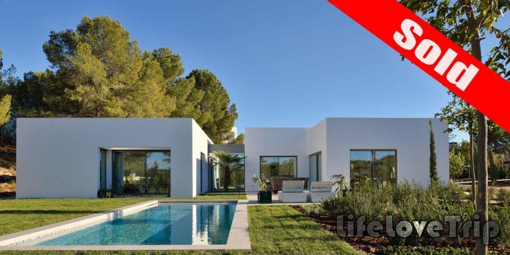 рынок недвижимости в Испании восстанавливается с 2014 года