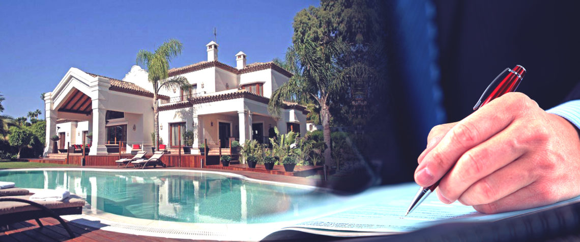 цены на рынке недвижимости в Испании полностью зависят от спроса