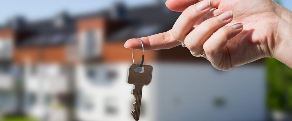 как оформить квартиру под сдачу в Андалусии
