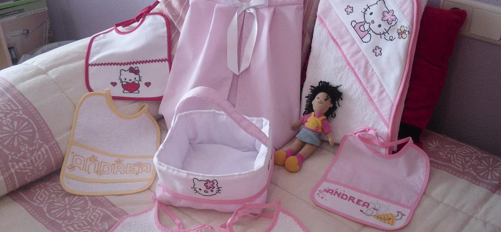 набор пеленок лучший подарок новорожденному