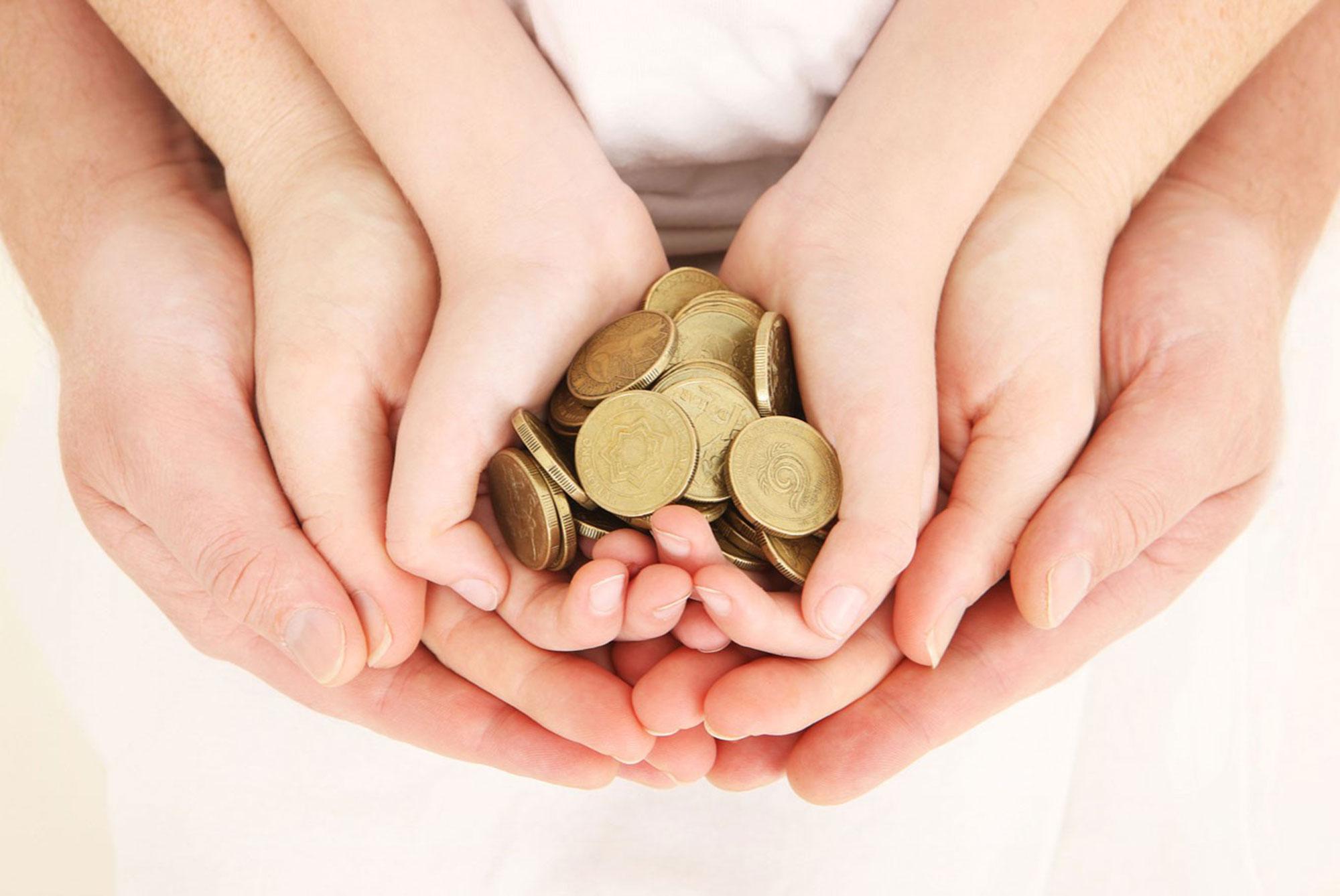 Вопрос о том, у кого будут деньги в семье, лучше решить до свадьбы.