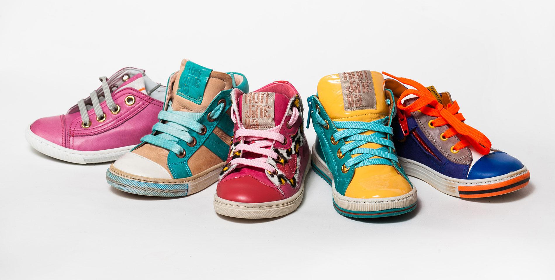 Детская обувь должна быть комфортной и качественной.
