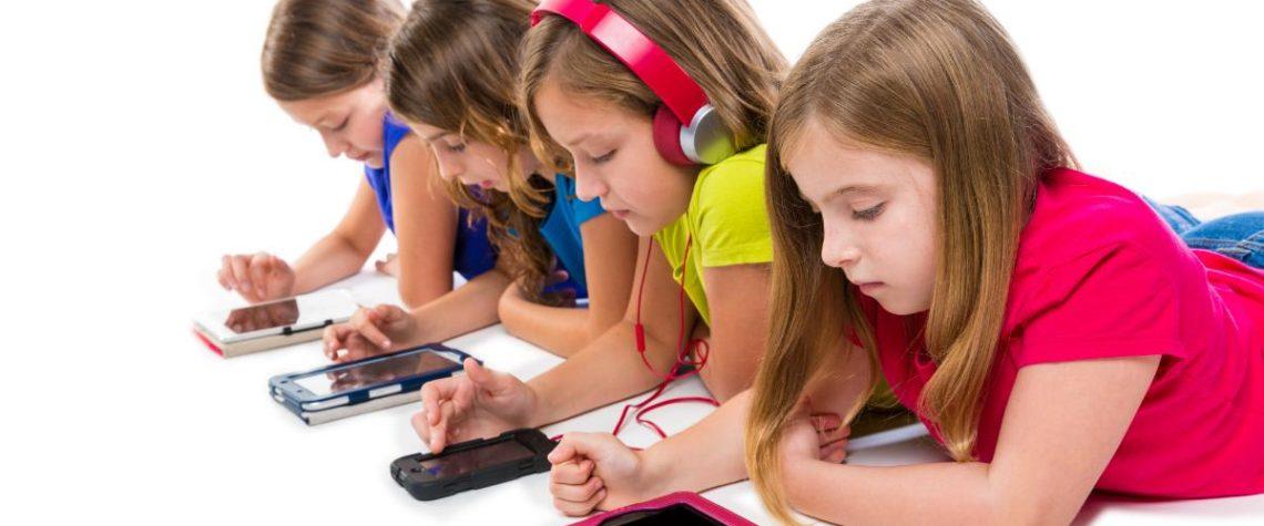 Ограничивайте время сидения ребенка перед компьютером.