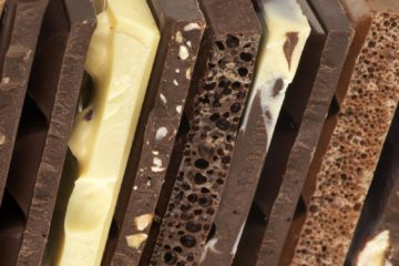 Шоколад: все о пользе и вреде