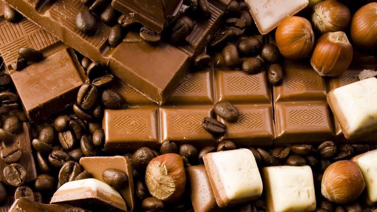Шоколад - это превосходный антиоксидант.