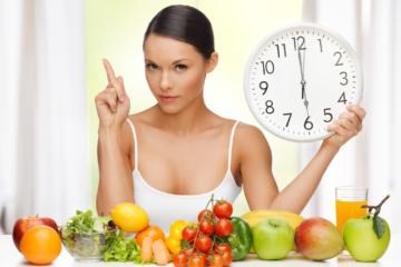Витаминно-белковая диета для оптимистов