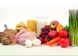 витаминно-белковая диета не оставит вас голодной