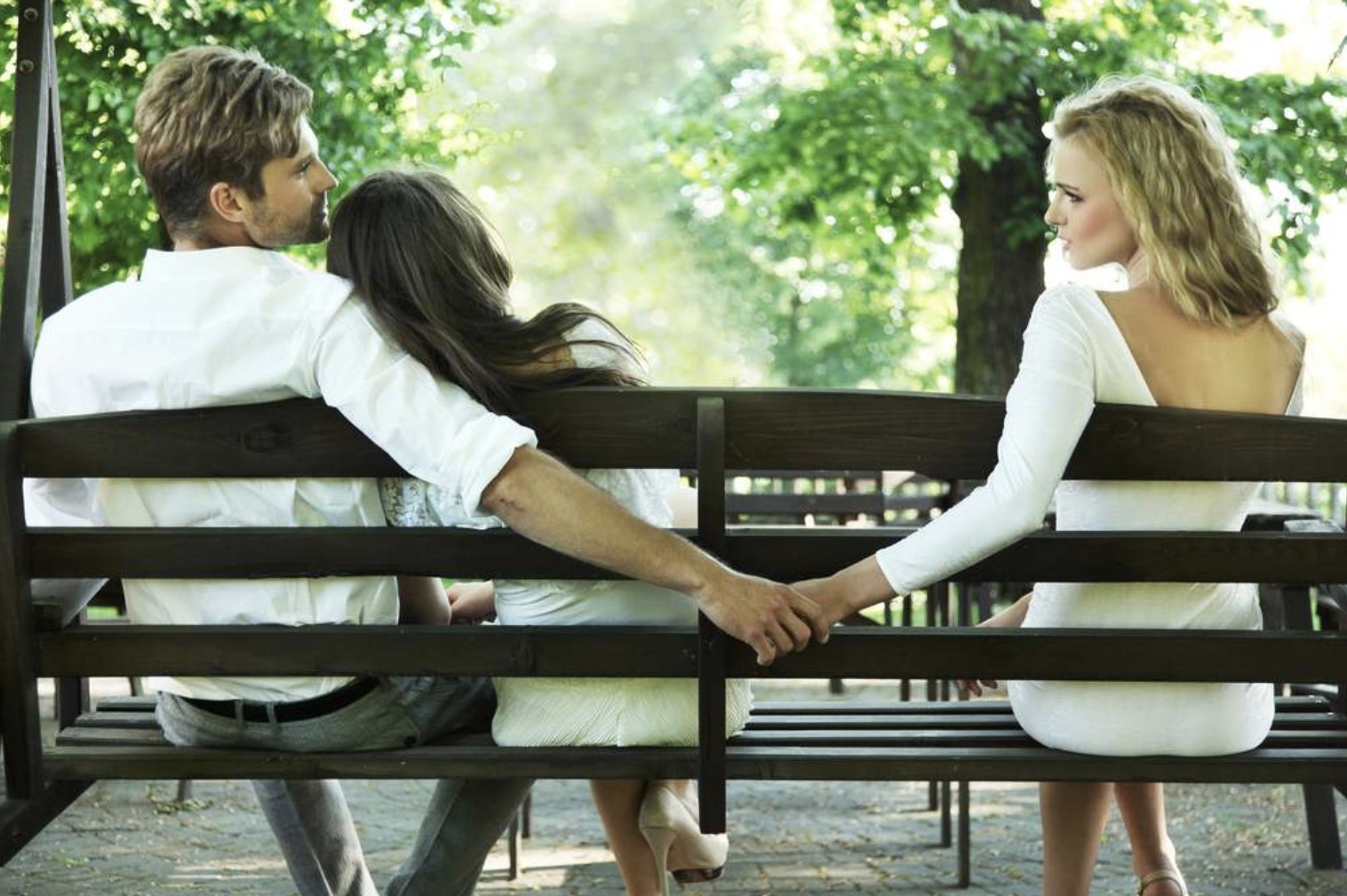 брак после измены