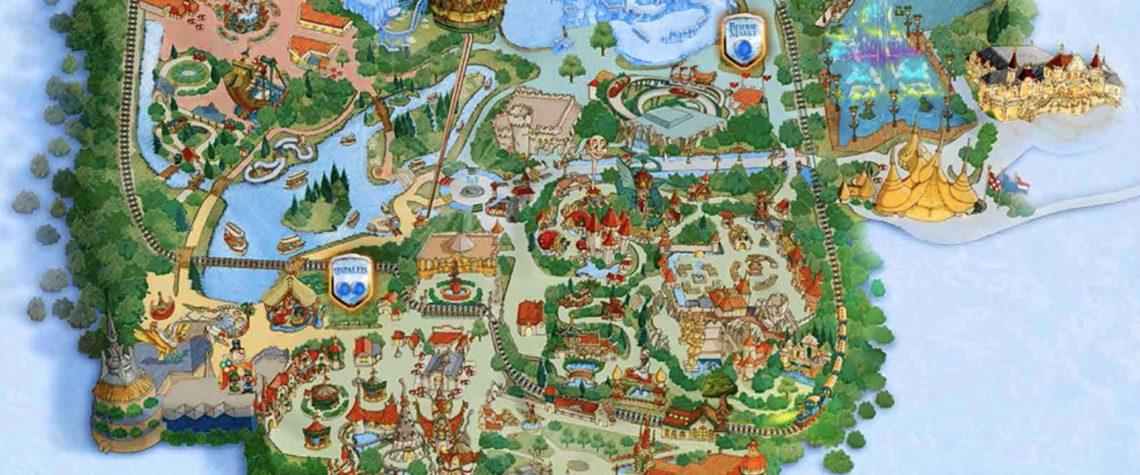 Эфтелинг: самый популярный парк развлечений Голландии