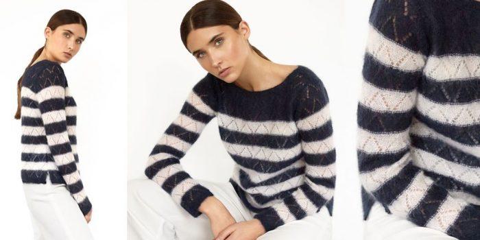 женские пуловеры реглан