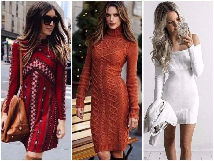 красивые женские пуловеры