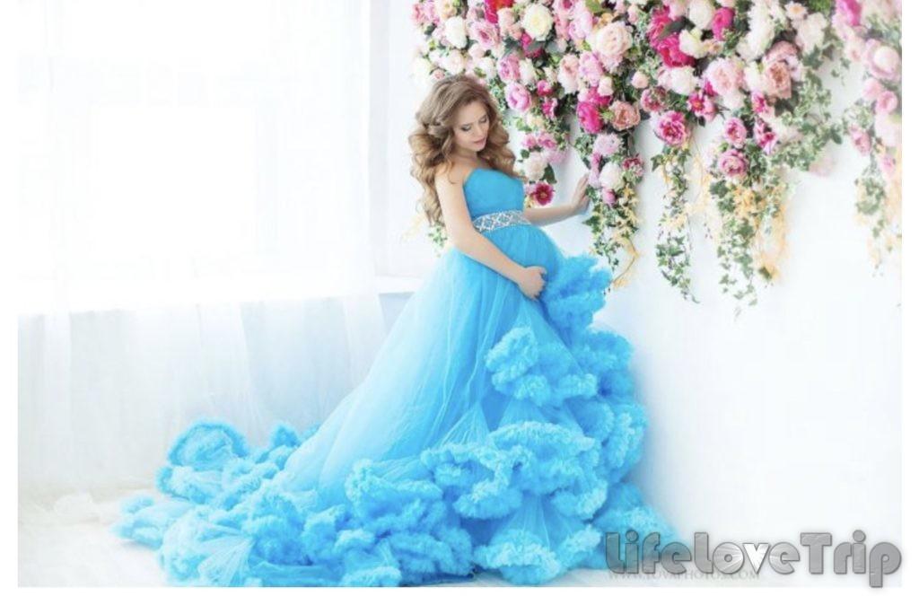 можно ли беременным одевать