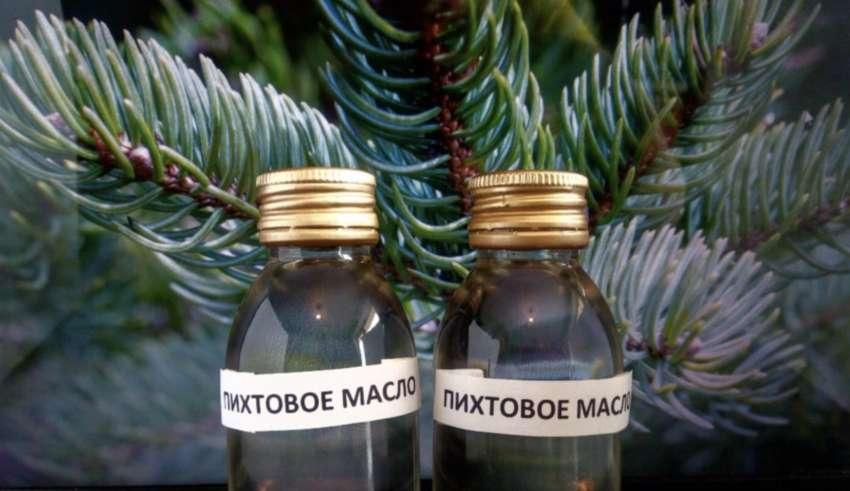 эфирное масло пихты свойства