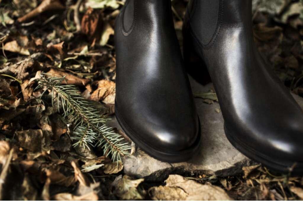 Ботинки челси на осень и зиму