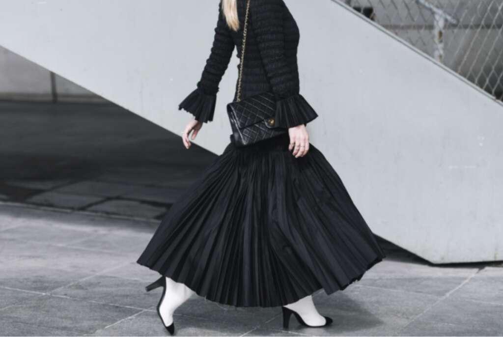 Мода осень-зима 2020/2021
