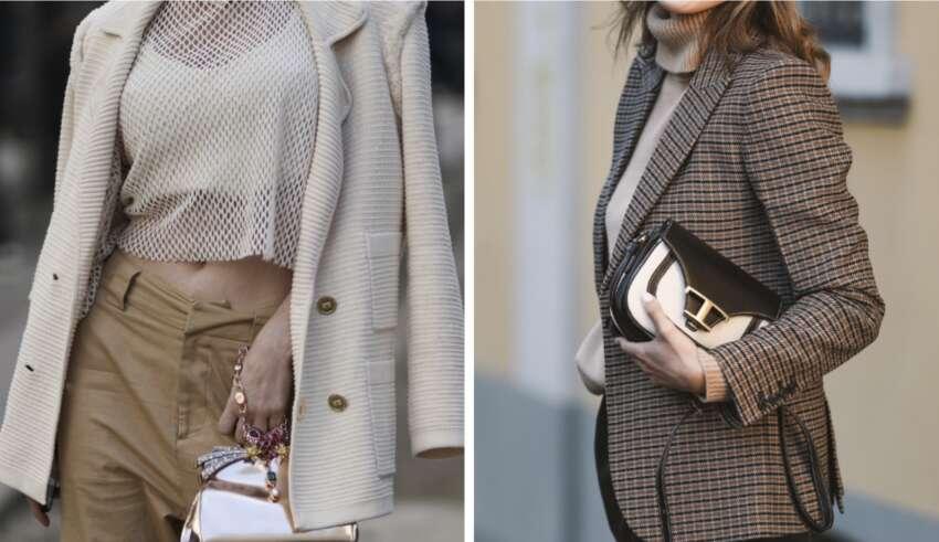 модные женские жакеты осень-зима 2020/2021